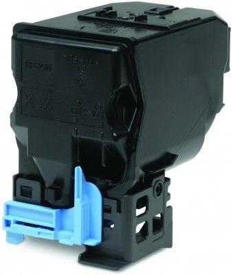 Toner Cartridge Black Epson pentru C3900