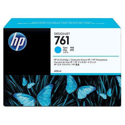 Cartus Inkjet HP 761 Cyan