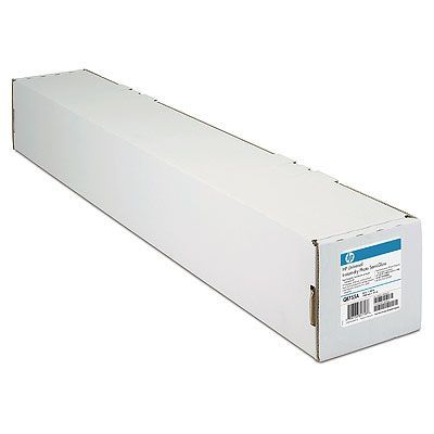 Hartie Format Mare Normala HP Bright White Inkjet 90 g/m²-A0/841 mm x 45.7 m