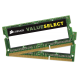 Memorie Notebook Corsair ValueSelect DDR3L-1600, 8GB kit (2x4GB)