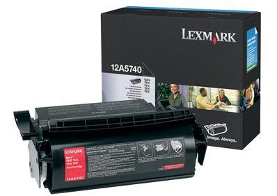 Cartus Laser Lexmark pentru Optra T610 T612 T614 T616(10K)
