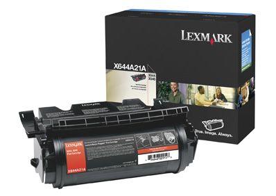 Cartus Laser Lexmark pentru X644e X646e (10K)