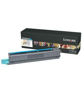 Cartus Laser Lexmark Cyan pentru X925 (7.5K)