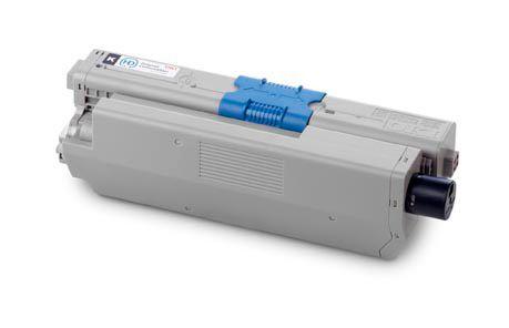 Cartus Laser Oki Negru pentru C310/330/510/530 (3.5K)