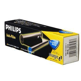 Ink-Film Philips PFA322
