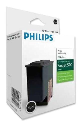 Cartus Inkjet Philips Black PFA441