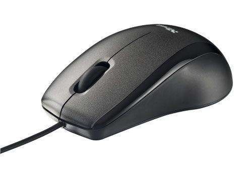 Mouse Trust Carve USB Optical MI-2275F