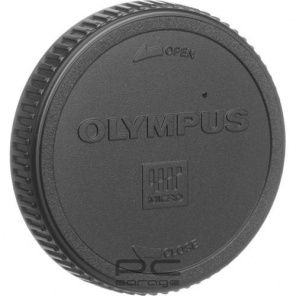 Capac Olympus LR-2