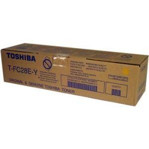 Toner Toshiba TFC28EY Galben
