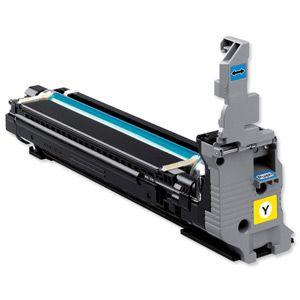 Cartus Laser Konica Minolta Yellow A03105H