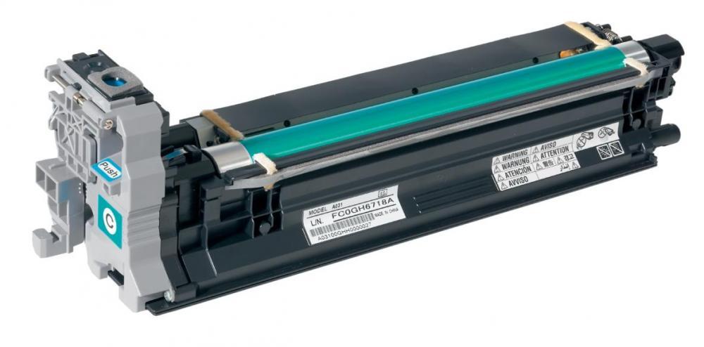 Cartus Laser Konica Minolta Cyan A0310GH