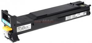 Cartus Laser Konica Minolta Cyan A06V453