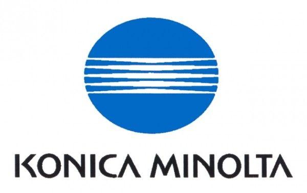 Cartus Laser Konica Minolta Black TN-110
