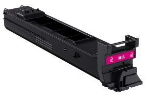 Cartus Laser Konica Minolta Magenta pentru Magicolor 4650EN/4650DN
