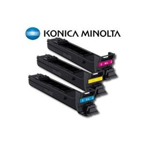 Toner Kit Minolta MC4650