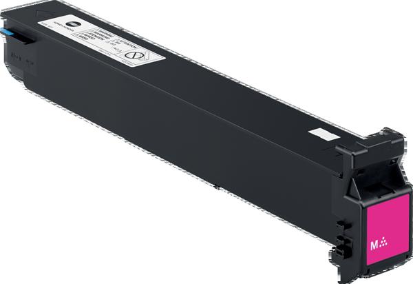 Cartus Laser Konica Minolta Magenta pentru Bizhub C353