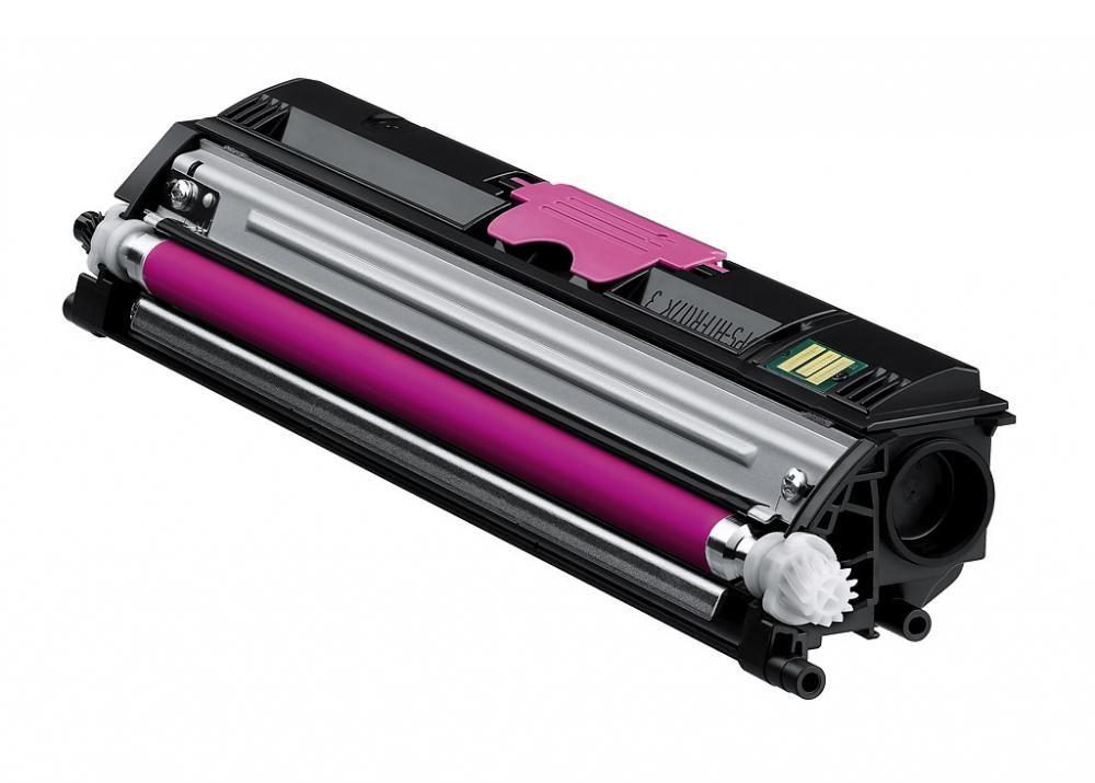 Cartus Laser Konica Minolta Magenta pentru MC 1600W/1650EN/1680MF/1690MF
