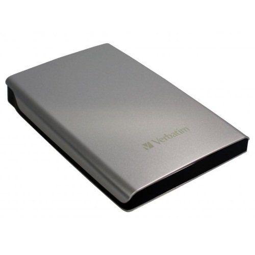 Hard Disk Extern Verbatim Store 'n' Go 500GB USB 3.0
