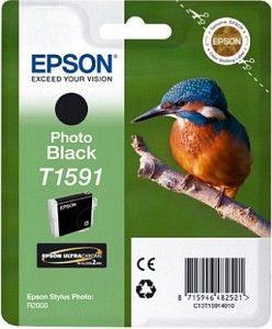Cartus Inkjet Epson T1591 Photo Black
