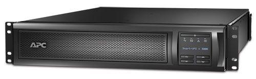 UPS APC Smart-UPS X 3000VA Rack/Tower LCD
