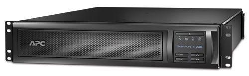 UPS APC Smart-UPS X 2200VA Rack/Tower LCD