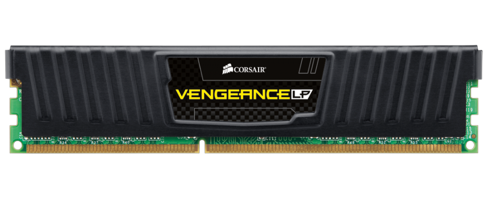 Memorie Desktop Corsair Vengeance Low Profile DDR3-1600 8GB kit