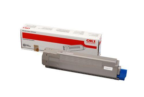 Cartus Laser Oki Black pentru C801/C821 (7K)