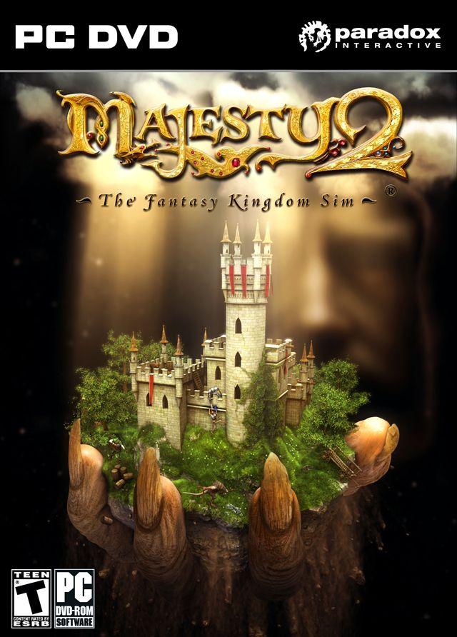 Majesty 2 - The Fantasy Kingdom Sim (PC)