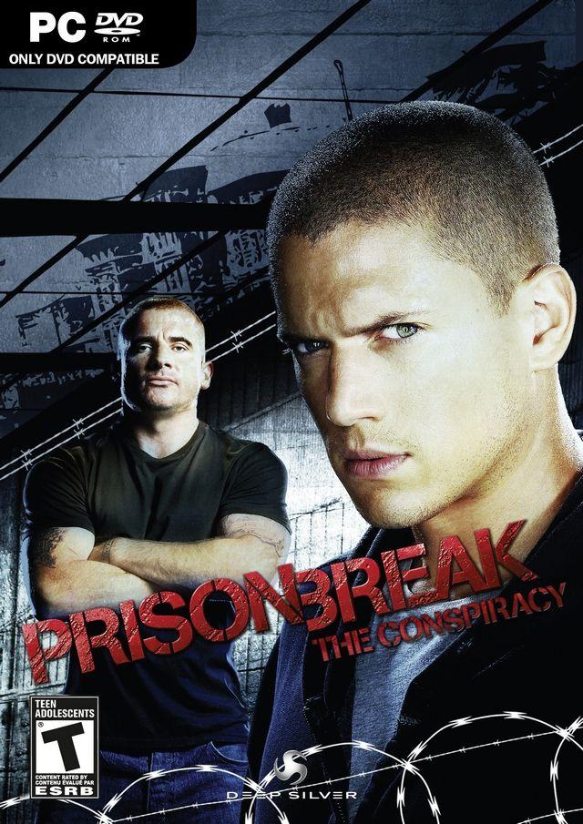 Prison Break - The Conspiracy (PC)