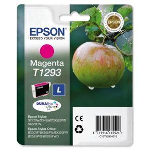 Cartus Inkjet Epson Magenta T1293