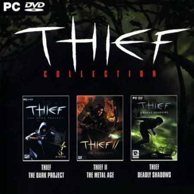 Thief - Collection PC