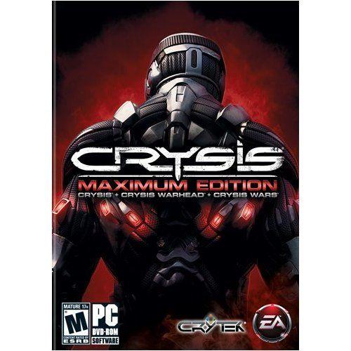 Crysis Maximum Edition (PC)