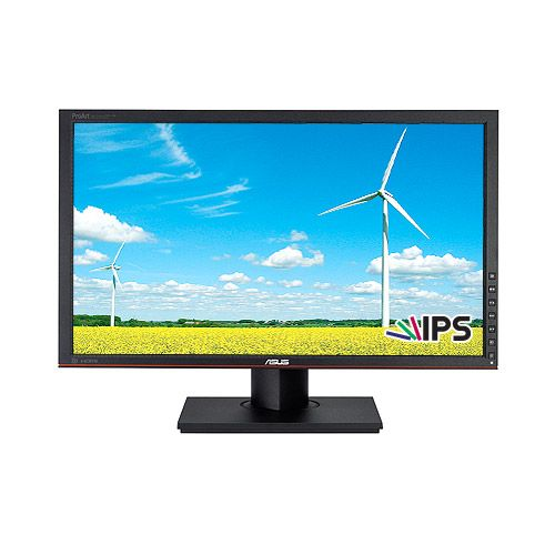Monitor LED IPS ASUS PA238Q ecran IPS 23