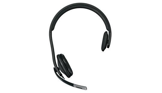 Casti cu Microfon Microsoft LifeChat LX-4000