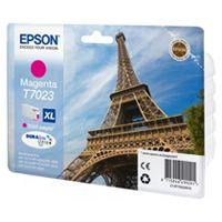 Cartus Inkjet Epson Magenta T7023(2.4K) pentru WP4000/4500
