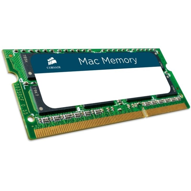 Memorie Notebook Corsair pentru Mac DDR3-1066 4GB