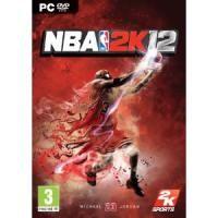 NBA 2K12 PC