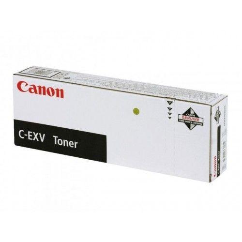 Cartus Laser Canon Black C-EXV29BK (36K)