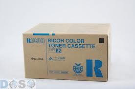 Toner Ricoh Cyan TYPE R2 3228C 10K