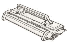 Developer Ricoh magenta B2309670 MPC2000