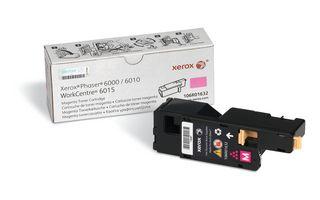 Cartus Toner Xerox pentru Xerox Phaser 6000/6010 WorkCentre 6015 1000 pag Magenta