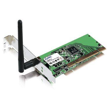 Placa de retea ZyXEL G302 interfata calaculator: PCI rata de tranfer pe retea: 802.11g-54Mbps