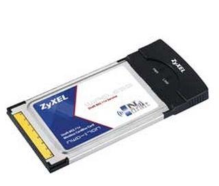Placa de retea ZyXEL NWD-170N interfata calaculator: PCMCIA rata de tranfer pe retea: 802.11n-300Mbp