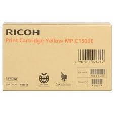 Catus gel Ricoh yellow CP1500SP 888548