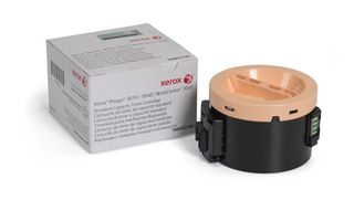 Cartus Toner Xerox pentru Xerox Phaser 3010/3040 WorkCentre 3045 1000 pag Black