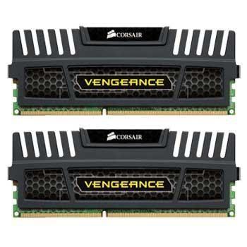 Memorie Desktop Corsair Vengeance DDR3-1600 16GB (2x8GB)