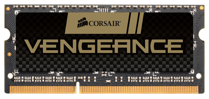 Memorie Notebook Corsair Vengeance DDR3-1600 4GB