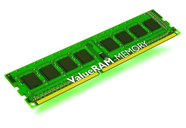Memorie Desktop Kingston DDR3-1333 8GB