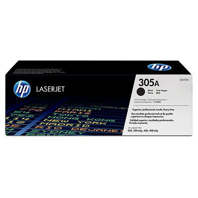 Cartus Laser HP Black 305A (2.2K)