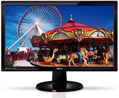 Monitor LED Benq GL2450 24 Full HD Negru
